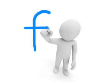 letter f symbol