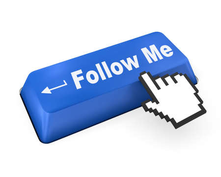 keyboard with  Follow Me button photo