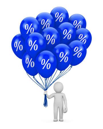 discount balloons photo