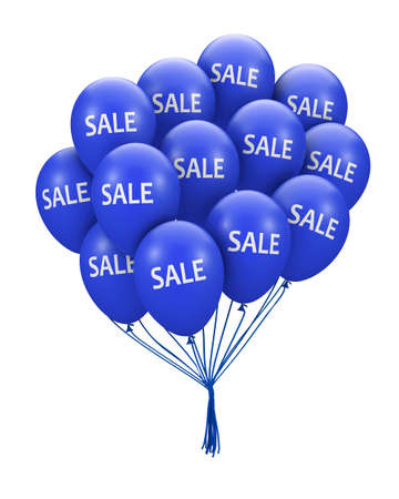 sale balloons photo