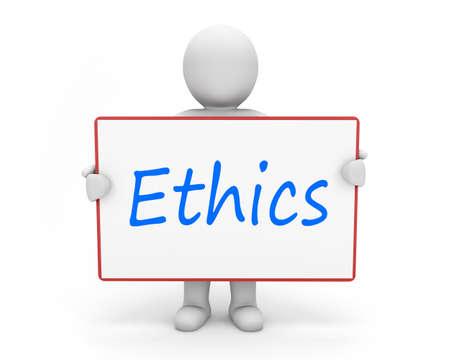man write ethics