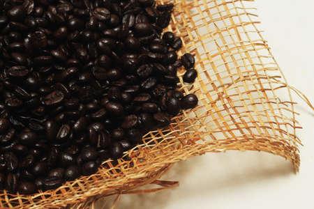 love pic: coffee beans