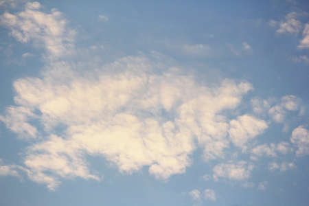 sky with could