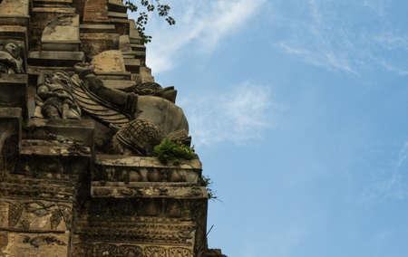 architecture thailand