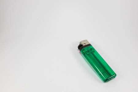 encendedores: Encendedores verdes