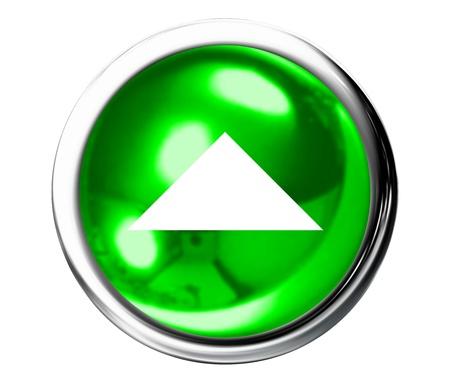 Up Icon Button photo
