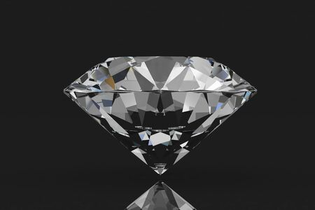 diamond Stock Photo - 11551423