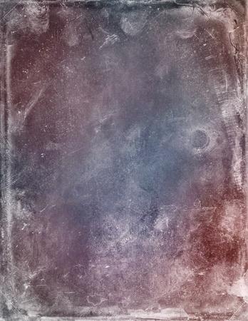 old macro: Textura de papel antiguo, con marcas de la edad Foto de archivo