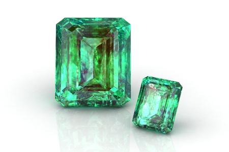 piedras preciosas: esmeralda