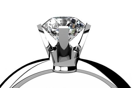 black diamond: El anillo de bodas de belleza