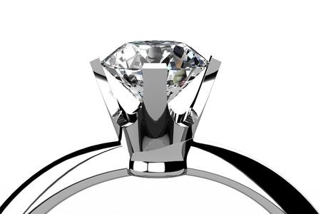 diamond stone: The beauty wedding ring