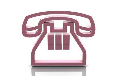 closet communication: phone Icon