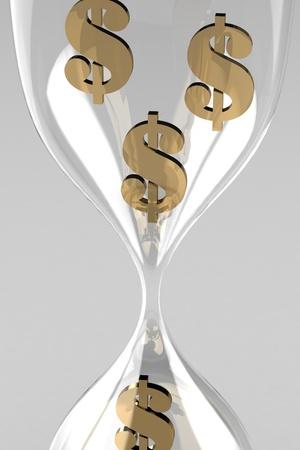 시간은 돈 낭비 시간 개념