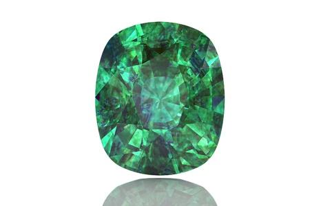 gemstones: emerald