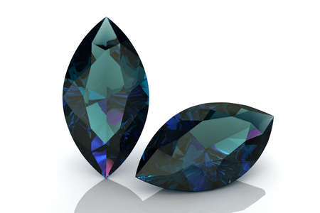 alexandrite Stock Photo - 12976089