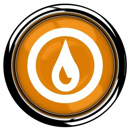 oil Icon Button photo