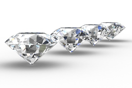 diamond Stock Photo - 13223658