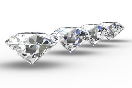 diamond Stock Photo - 13223658