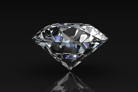 diamond Stock Photo - 13223639