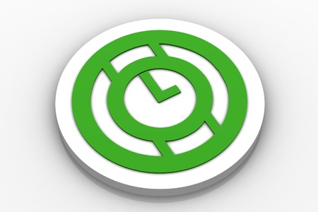 time icon photo