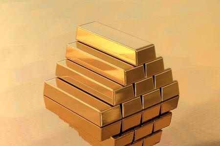 Gold Bar photo