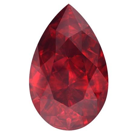 gemstones: ruby ,Citrine