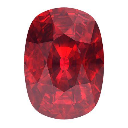 루비, 황수정 스톡 콘텐츠 - 14671810
