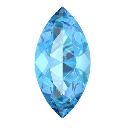 aquamarine Zdjęcie Seryjne