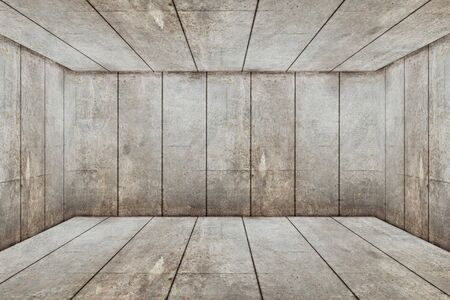 Abstract empty room Stock Photo - 15213485