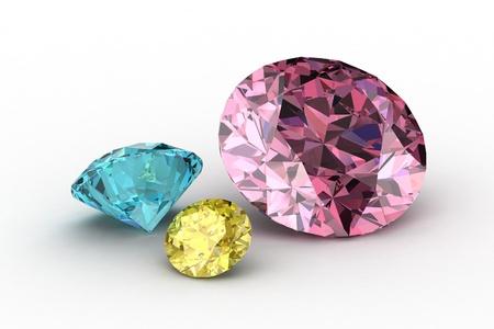 piedras preciosas: joya preciosa
