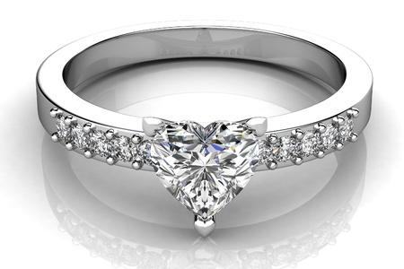 bijoux diamant: l'anneau de mariage beaut�