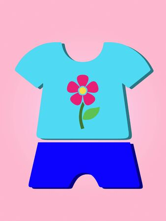 Children's wear Stock Photo - 17186396