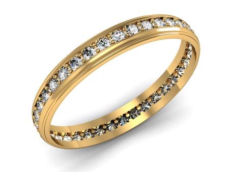 anillo de boda: El anillo de boda belleza