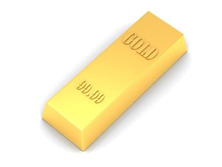 Gold Bar photo
