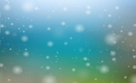 snow drops: snow drops background Stock Photo