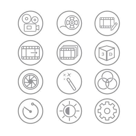 Icônes vectorielles liées au montage vidéo.jpg