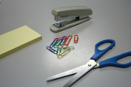 Basic office tools