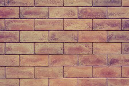 ladrillo: Antecedentes de ladrillo textura de la pared