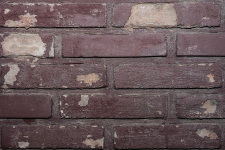 textured wall: Background of brick wall texture Stock Photo