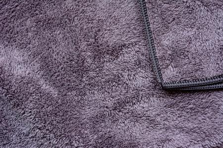microfiber: Closeup of microfiber texture for background