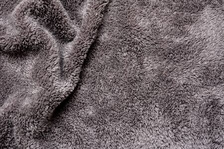 carpet clean: Closeup of microfiber texture for background