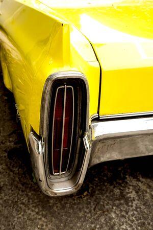 taillight: oldsmobile car