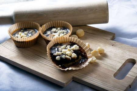 carob: Vegan dessert   Peanut butter carob cups