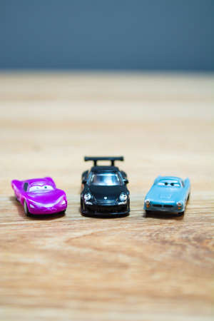 toys from kinder surprise