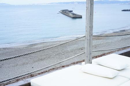 Hayama ocean view Cafe