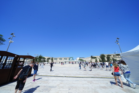 Malta tourist attractions 報道画像