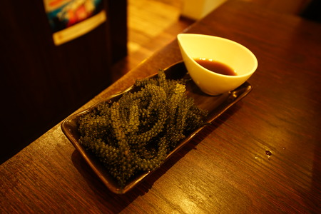 Okinawan cuisine 写真素材