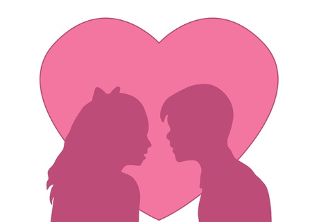 the magic of first love