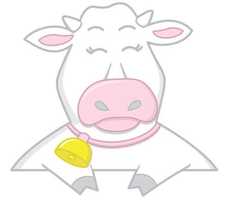 cow bells: Vaca Alegre