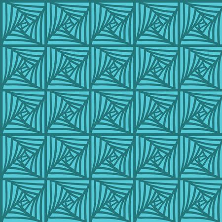 groviglio: modello astratto. vector seamless con figure groviglio disegnati a mano